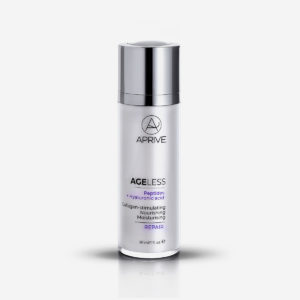 Ageless renewing anti-age cream